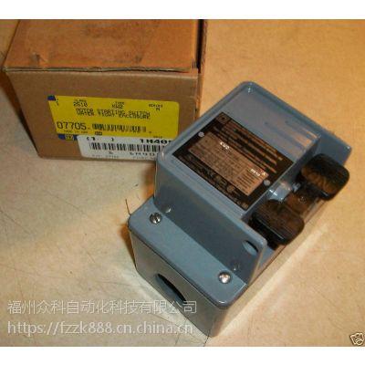 美商工控备件铸铁式开关9012GAW-1 GAW-2