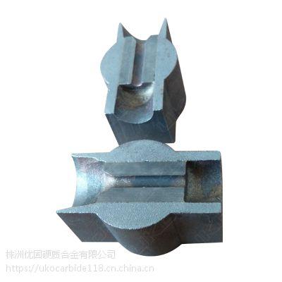 优固供应 YG8铁丝调直机用钨钢调直块