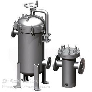 GN34C免维护高温高压过滤器 免维护高温高压过滤器