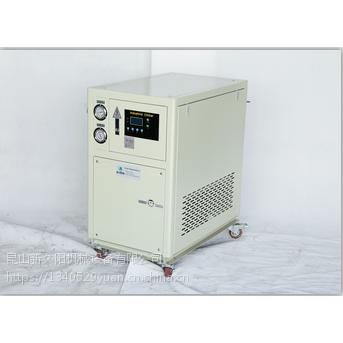绍兴300电加热油炉、导热油加热器、冷水机、冰水机