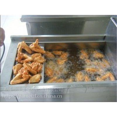 各种零食油炸锅 佳美生产香酥五花肉油炸机 50公分到1.8米都可做