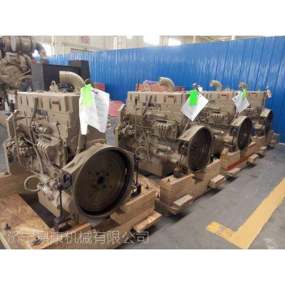 康明斯QSM11水泵4972857X 挖机专用