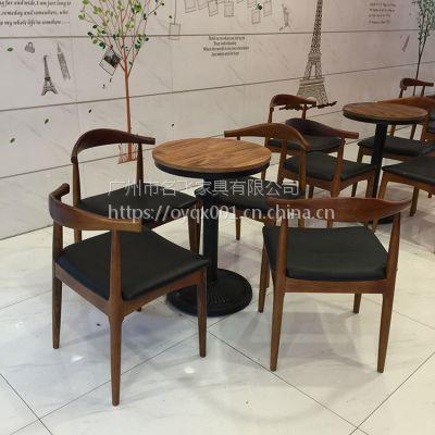麦德嘉供应CT-B09肯德基麦当劳真功夫餐桌椅 中式快餐店桌椅价格