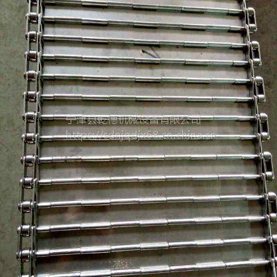 小型传送带自动化流水线输送设备乾德厂家