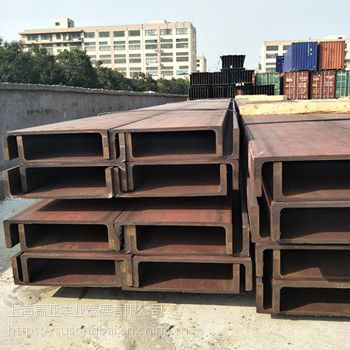 美标槽钢规格表Q235BC3*4.1现货价格标准尺寸