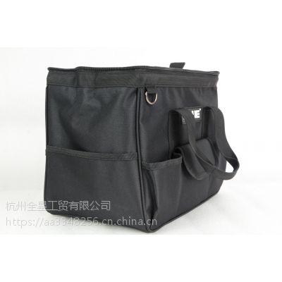 13寸牛津布单肩手提包