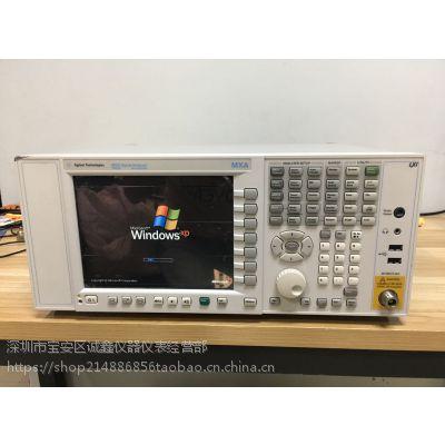 销售/出租Agilent安捷伦N9020A信号分析仪 20HZ-26.5G