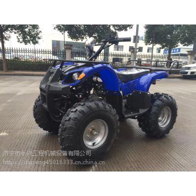 汽油四轮沙滩车125cc大公牛沙滩车质量稳定