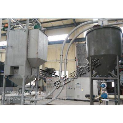 10米粉料管链输送机、20米管链输送机可定制