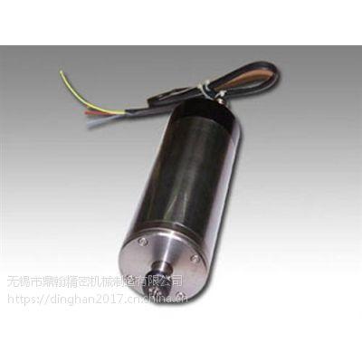 无锡鼎翰精密机械(在线咨询)、高速电主轴、高速电主轴的优点