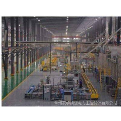 工厂用电设计|工厂用电设计团队