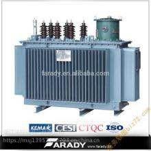 SVR-4500三相馈线调压器
