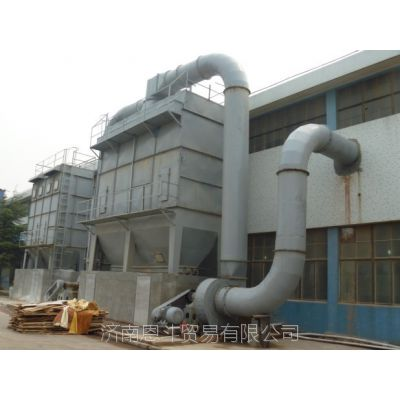 徐州市厂家直销EDMC型脉冲单机除尘器 布袋粉尘处理器