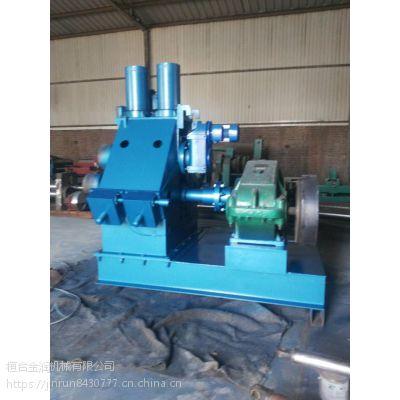 螺旋管承插口生产线、进排水管柔性焊接生产线