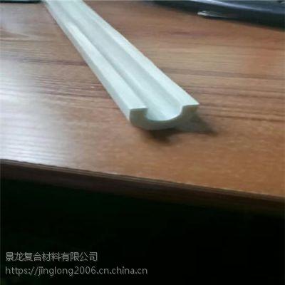 安阳景龙玻璃钢变压器绝缘撑条/工字钢角钢/C型引拔棒实际应用