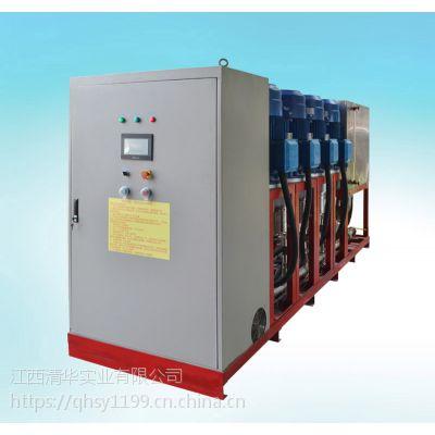 清华高压细水雾|气体灭火装置|气体灭火厂家