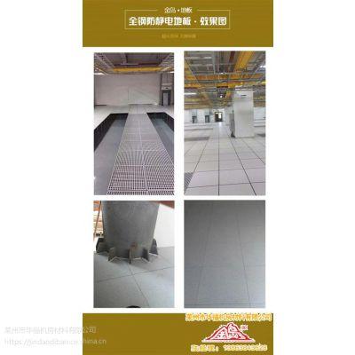 莱州华福机房材料(在线咨询)|环翠防静电地板|机房防静电地板