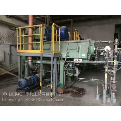 公司出售二手三效蒸发器,二手卧螺离心机,二手化工设备