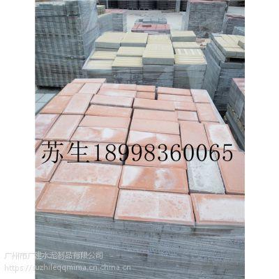 广州禅城区广场砖工厂