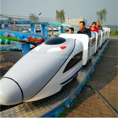 河南郑州格林游乐设备厂家直销新款迷你穿梭