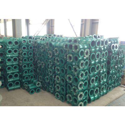 香炉礁不锈钢防水套管厂家定制