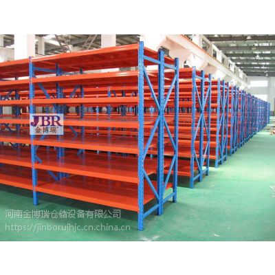 重型仓储货架2000*600*2000/4层单层载重500kg一层每组600元