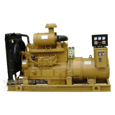 供应上柴KH-120GF柴油发电机组