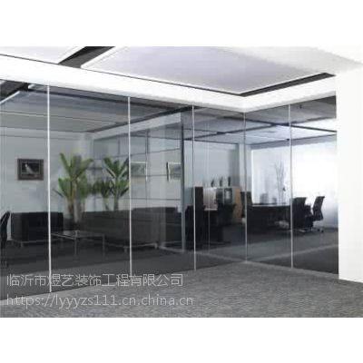 青岛崂山玻璃隔断行业的发展方向