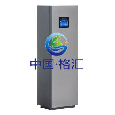 中国.格汇FA-L1000X下送风柜式新风机