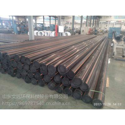 供应吕梁HDPE100煤改气燃气管 160mm 1.0Mpa