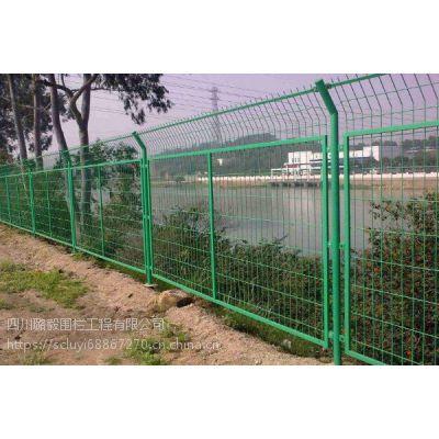 成都护栏网厂家、产品通过ISO9001质量体系认证 四川璐毅1736690000,