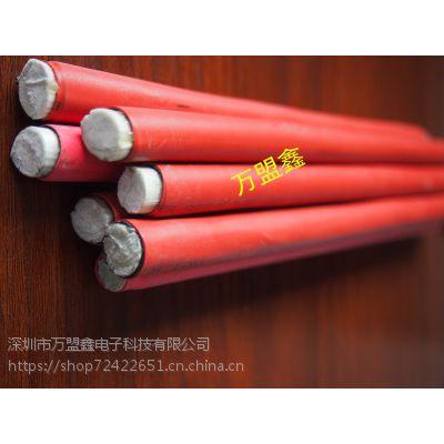 万盟鑫供应邦定纤维棒 纤维擦板刷 现货直径6-30MM COB纤维棒