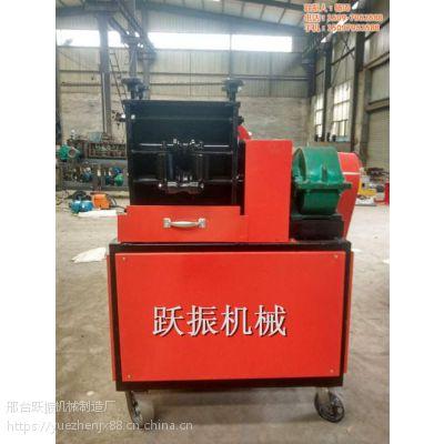 跃振机械(在线咨询)|钢管调直机|广州双曲线钢管调直机