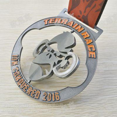 专业奖牌制作哪家好 有什么特点和优势