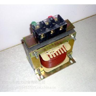延安直销 西安中弘电力480V CKSG-0.6三相串联电抗器