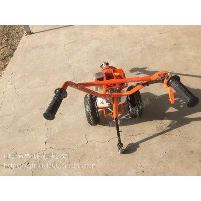 草坪车修剪机 小型汽油割草机产品浩发