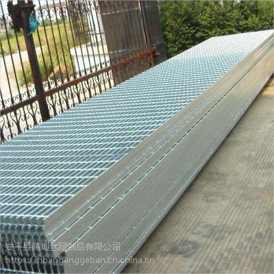 Q235热镀锌钢格栅板规格重量腾灿钢格板厂家直销 价格优惠 欢迎致电