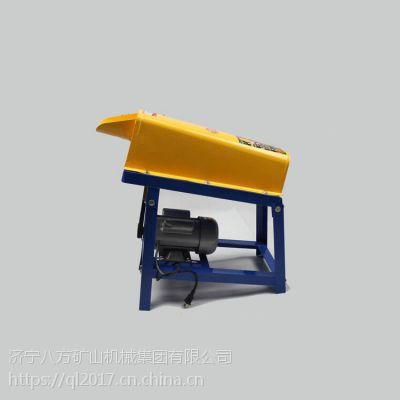 家用小型高效玉米脱粒机神器全自动调节电动脱离机剥玉米脱粒器