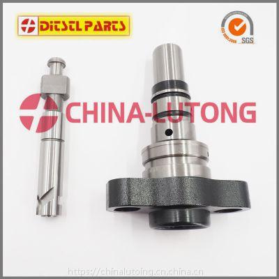 供应 X170S柱塞 油泵油嘴 PS7100 柴油机配件柱塞系列