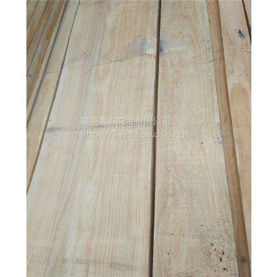 辐射松28*4厚松木烘干板新西兰松板材