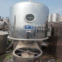 长期出售二手沸腾干燥机 二手高效沸腾干燥机 化工 多种可用