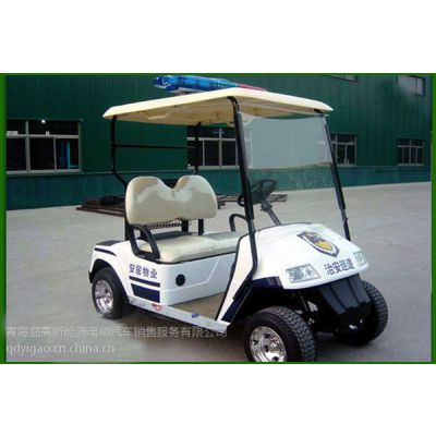 济南电动高尔夫球车,领导接待车