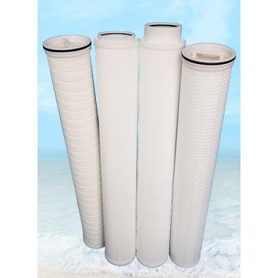 海南工业污水深层过滤器用大流量水滤芯生产