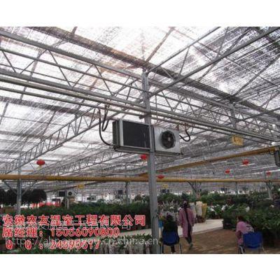 合肥大棚、安徽农友(图)、连栋薄膜大棚