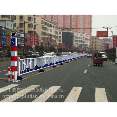 大量市政护栏,锌钢护栏现货批发