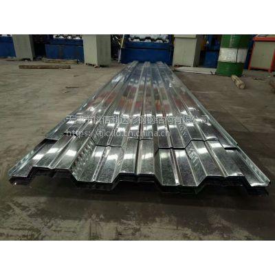 天津YX51-342-1025型楼承板厂家直销 供货及时