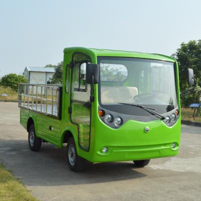2人座电动货车系列--绿通品质