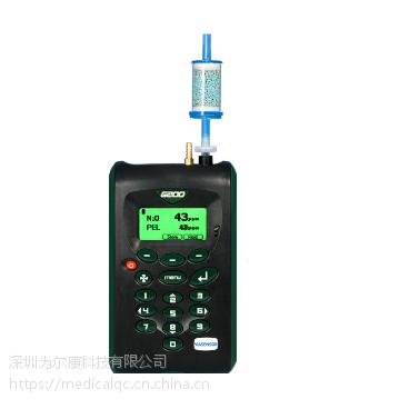 美国Viasensor G200一氧化二氮检测仪