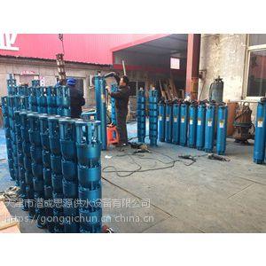 井用潜水泵质量哪家好-深井潜水电泵厂家