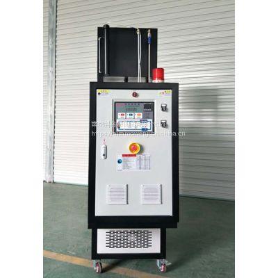 导热油循环电加热系统